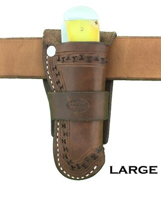 Carlos Holster Scabbard