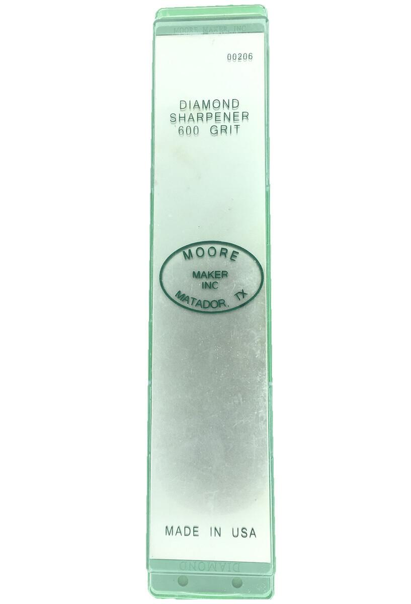 """10"""" 600 Grit Sharpener"""