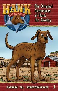 #1 Original Adventures Hank the Cowdog