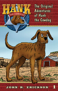 #1 Original Adventures Hank the Cowdog