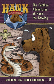 #2 Further Adventures Hank the Cowdog
