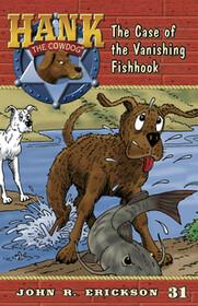 #31 Vanishing Fishhook Hank the Cowdog