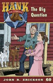 #60 Big Question Hank the Cowdog