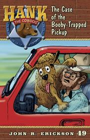 #59 Perfect Dog Hank the Cowdog