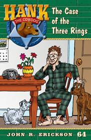 #64 Three Rings Hank the Cowdog