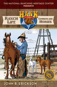 Ranch Life #2 Cowboys & Horses
