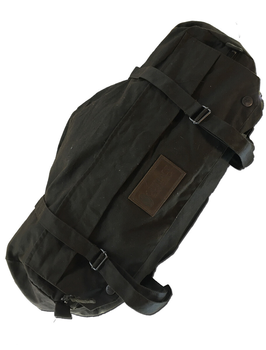 Outback Cantle Bag