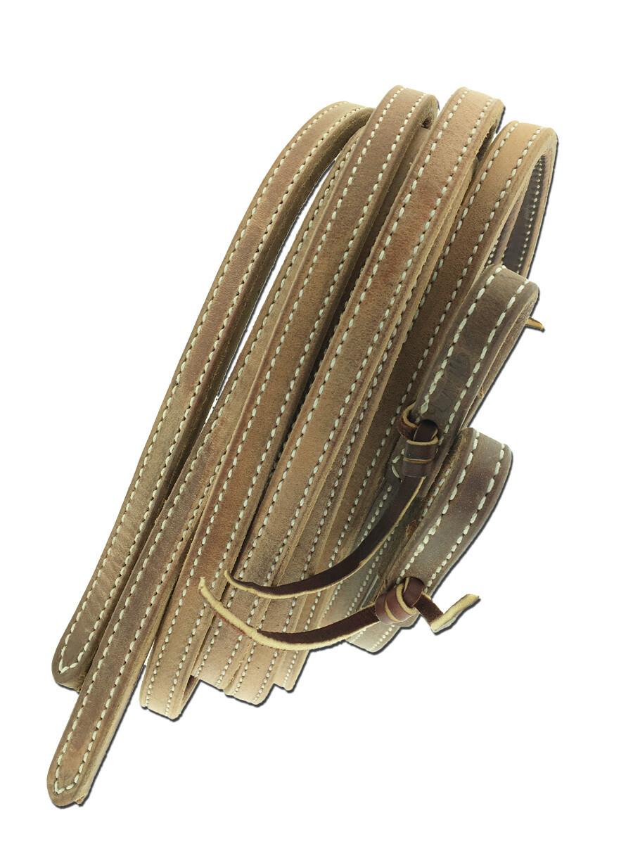 Harness/Latigo Lined Reins 50-1565