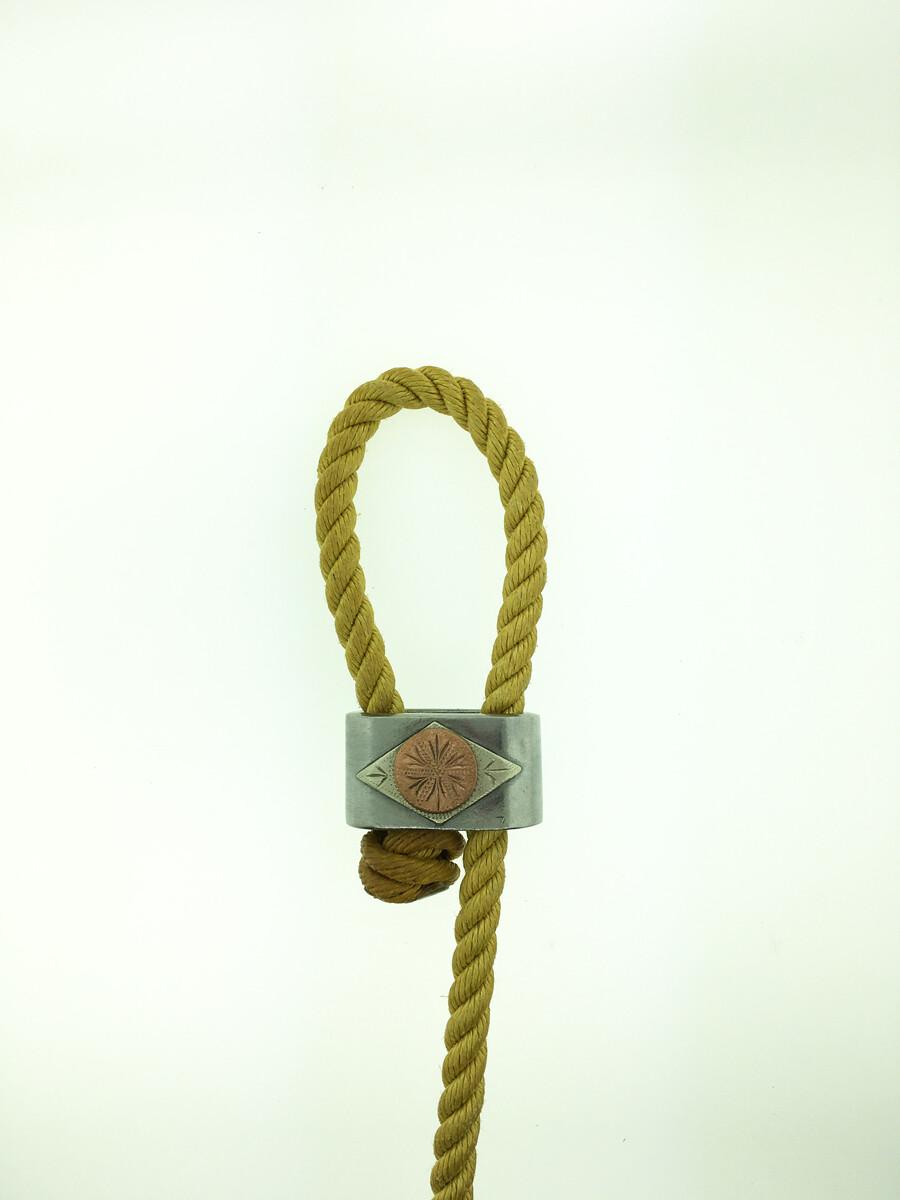 Diamond Horn Knot CP351