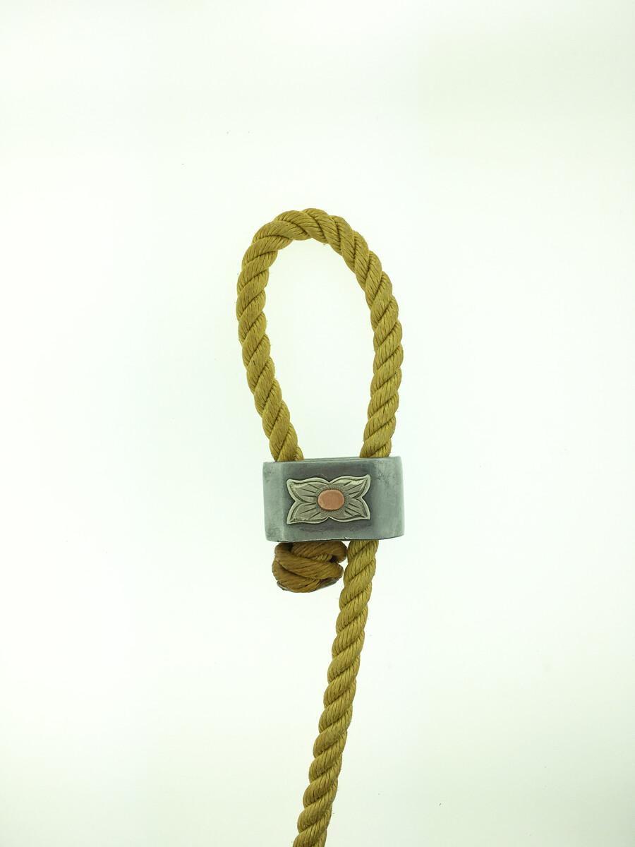 Flower Horn Knot CP352