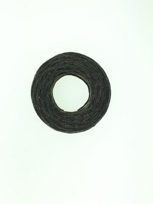 Brown Waxed Thread - Nyltex