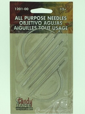 All Purpose Needle Pack