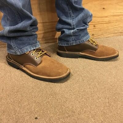 Craig Harris Boots