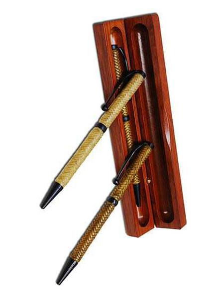 Rawhide Pen
