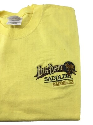 Yellow Emco T-Shirt