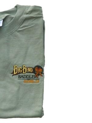 Stone Green Emco T-Shirt