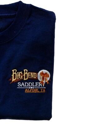 Navy Emco T-Shirt