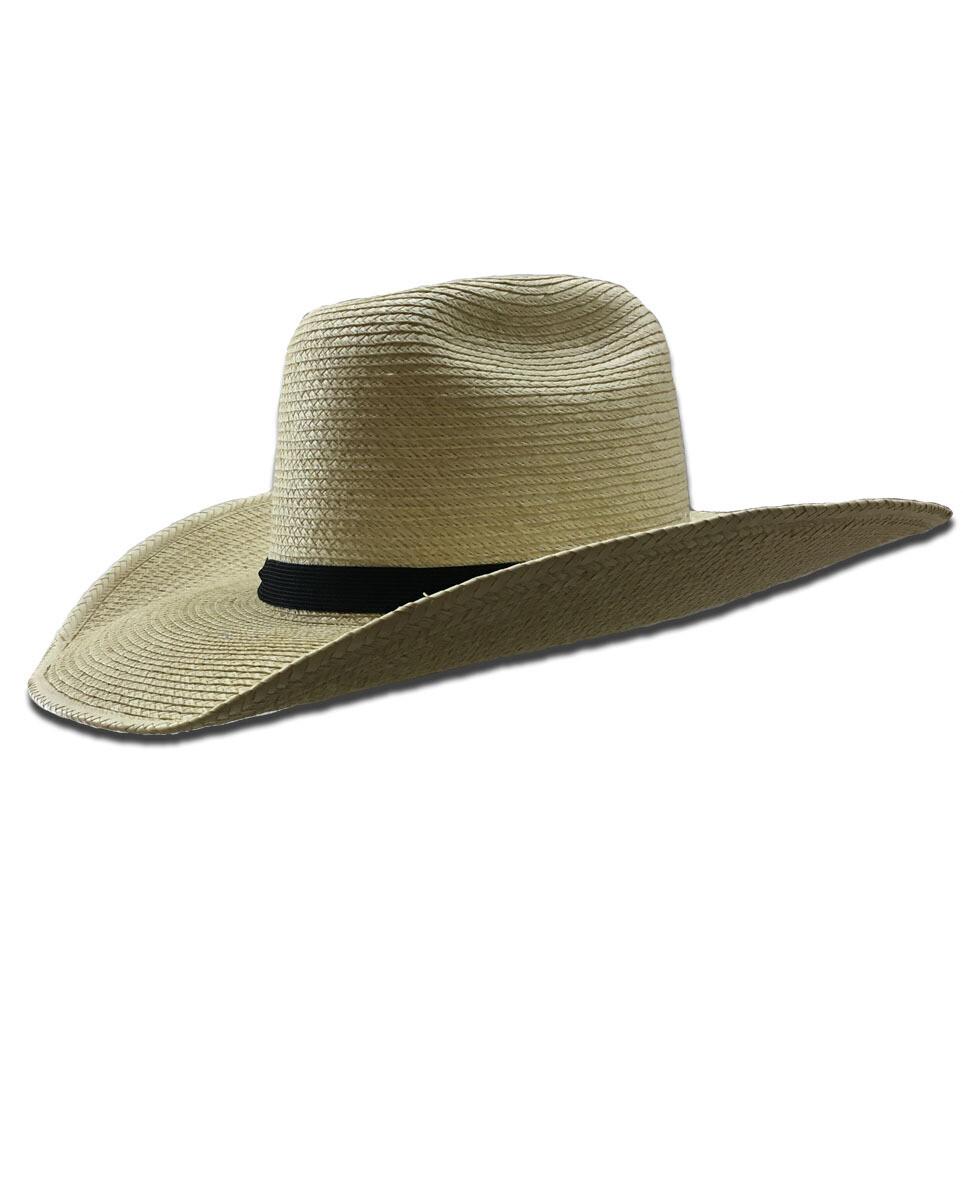 Palm Leaf Roughstock Hat
