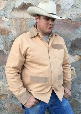 Cowboy Brush Jacket