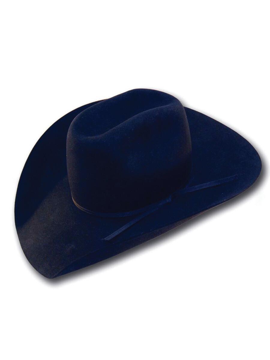 Black Spradley Hat