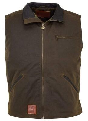 Sawbuck Vest