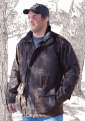 Deer Hunter Jacket
