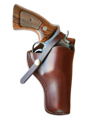 Large Frame Revolver Holster