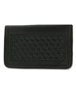 Chocolate Basket Credit Card Holder