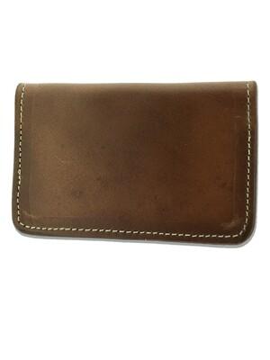 Plain Credit Card Holder