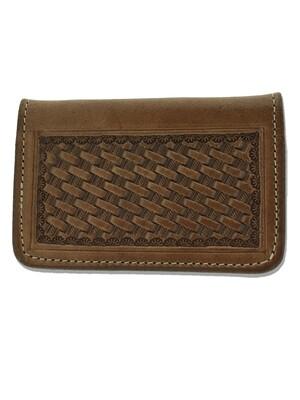 Basket Credit Card Holder