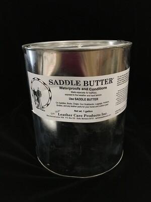 Saddle Butter - Gallon