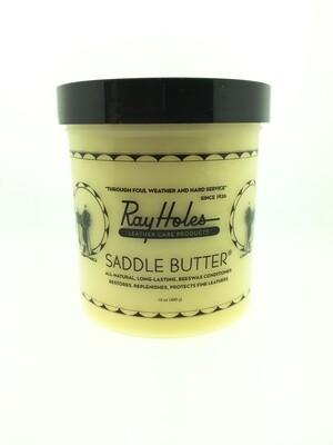 Saddle Butter 14 oz.