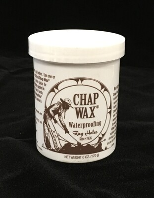 Chap Wax