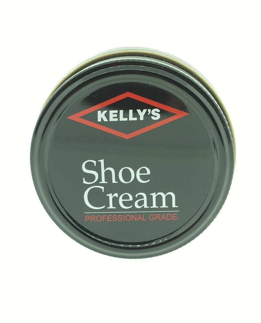Kelly's Shoe Cream
