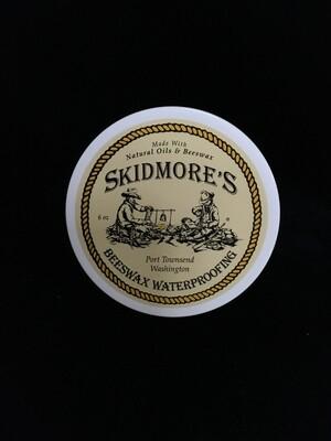 Skidmore's Beeswax 6oz