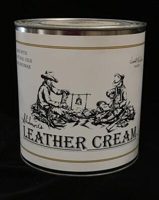 Skidmore's Leather Cream - 1 Gallon