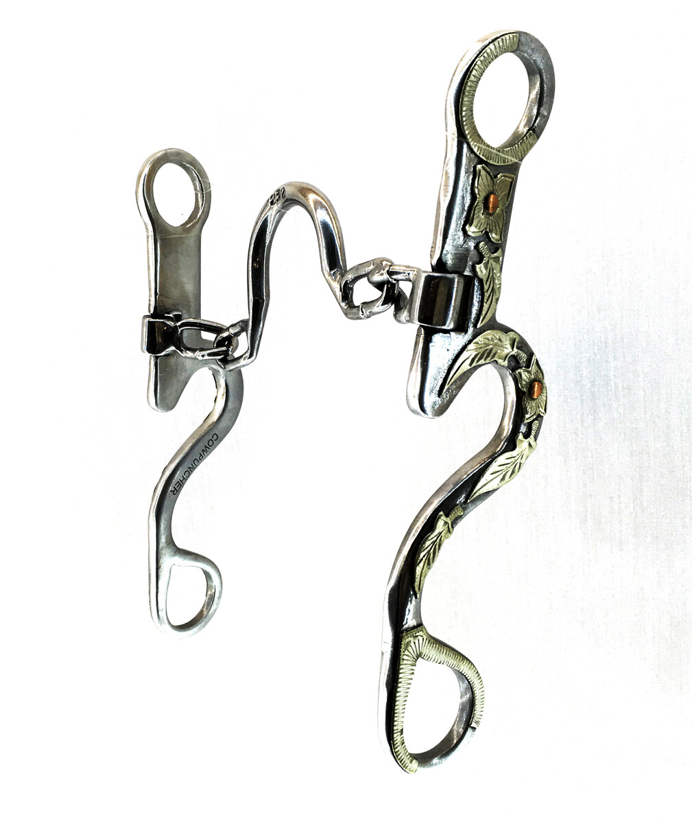 Port Chain Bit CP232