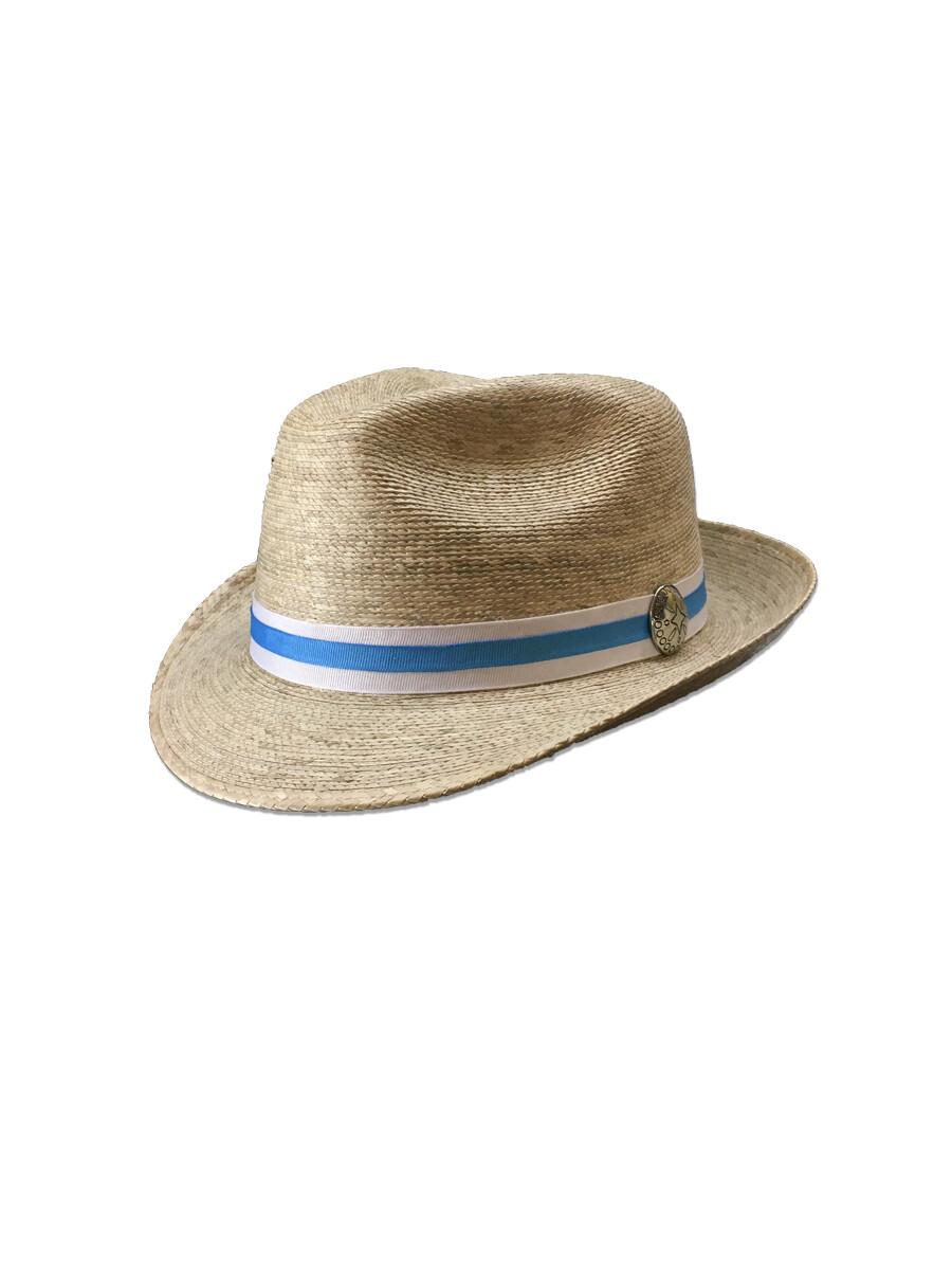 Kelsey Fedora Hat