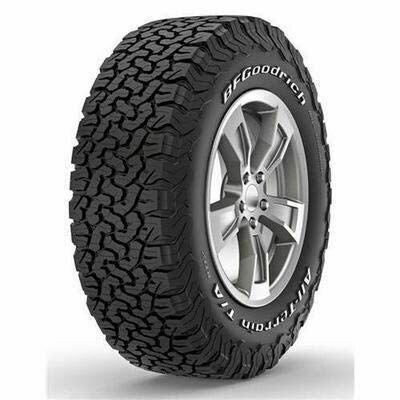 Best tires for SUVs
