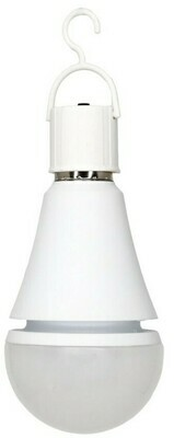 Battery Backup LED Bulb