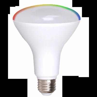Smart LED Flood