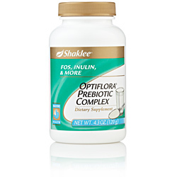 Optiflora Prebiotic Complex (4.2 oz.) (Powder) 20638