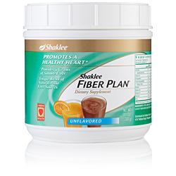 Shaklee Fiber Plan (Powder) 20307