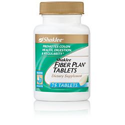 Fiber Plan (Tablets)