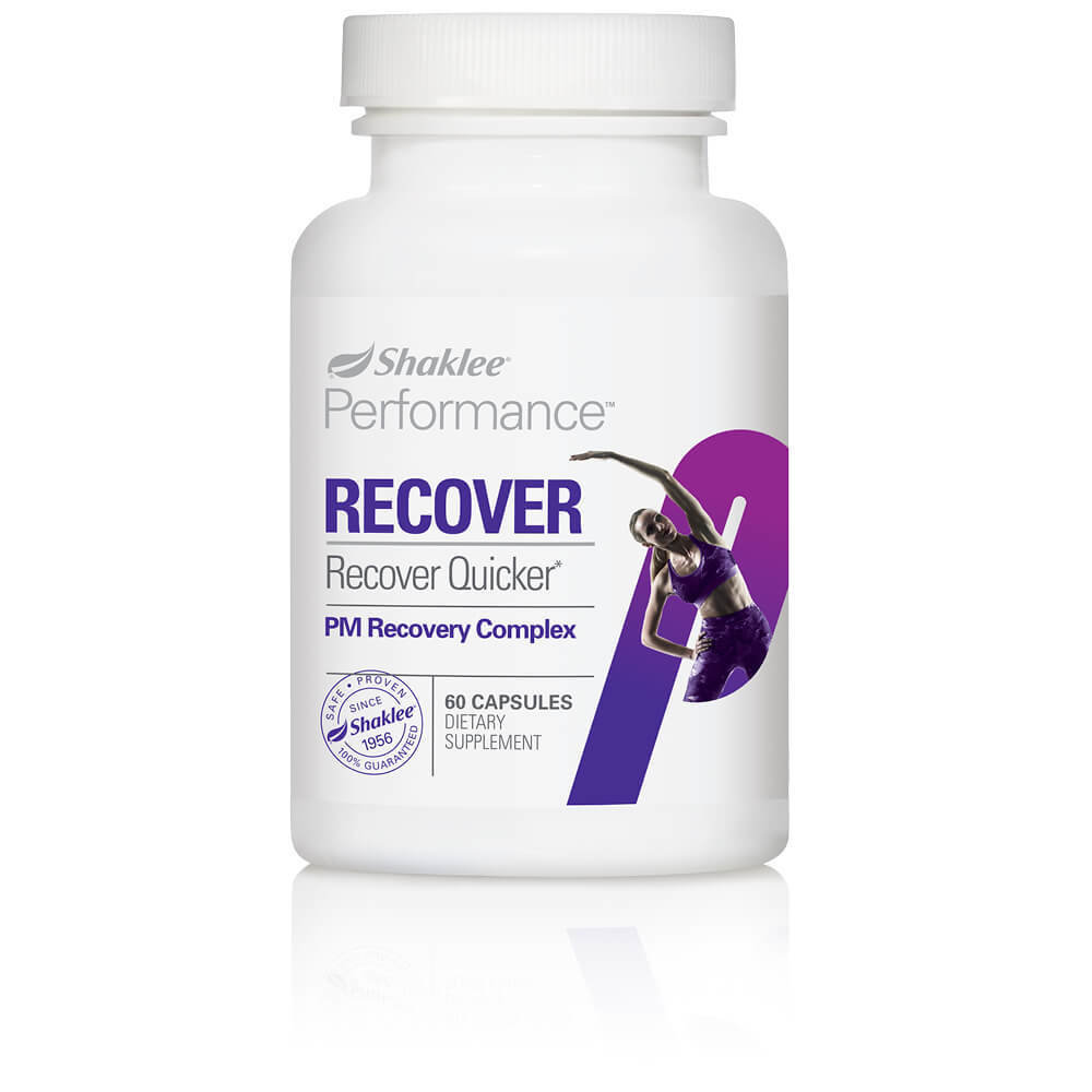 PM Recovery Complex 21312