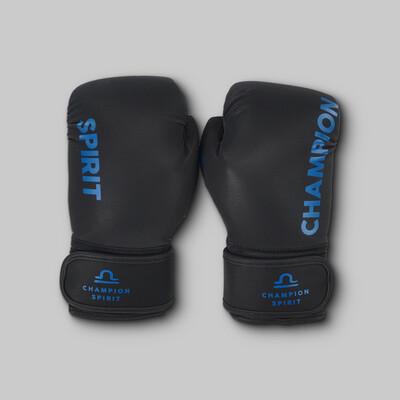 Gant de boxe Fit - Enfants Bleu