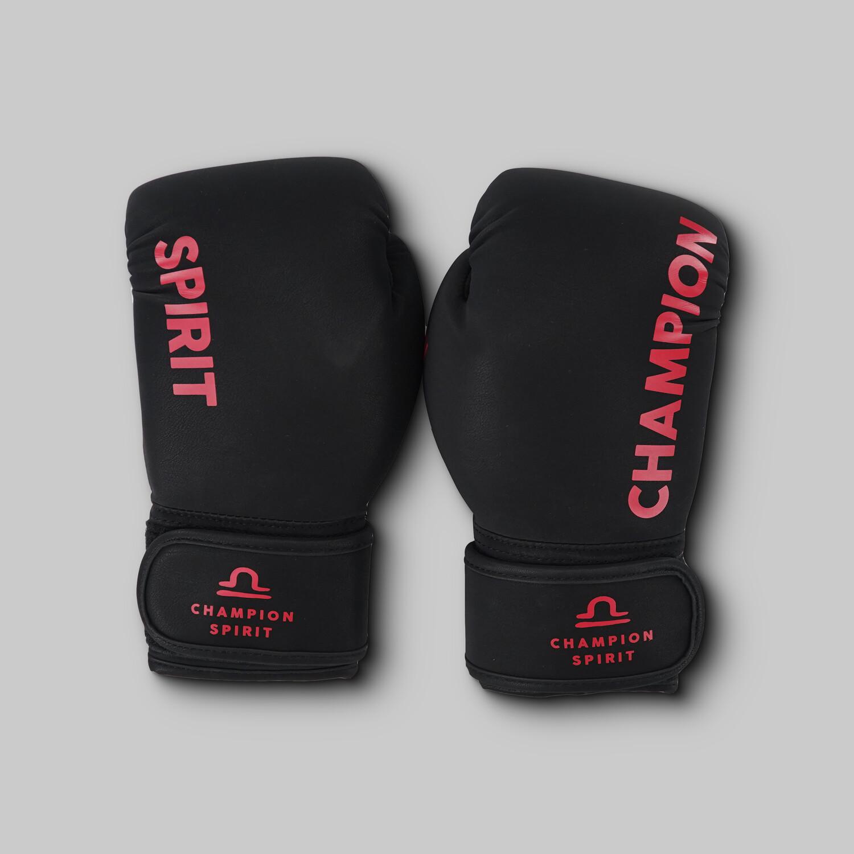 Gant de boxe Fit - Enfants Rouge