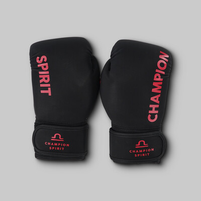 Gant de boxe Fit - Enfants Rouge