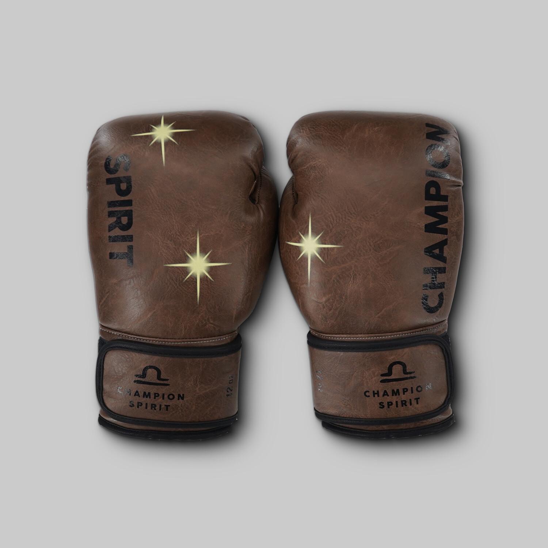 Gant de boxe Pro