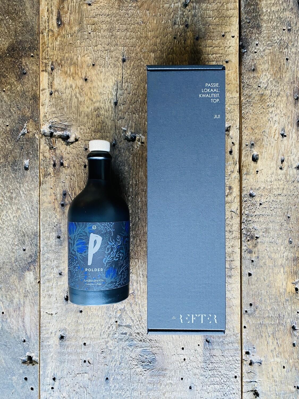 Polder gin - 50 cl